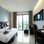 Spectrum Metro serviced apartments sector 75