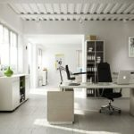 office space at Spectrum@Metro sector 75