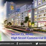 high street commercial Destination Spectrum Metro