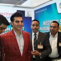 Indian Property Show Dubai Spectrum Metro