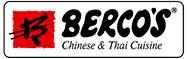 Bercos logo