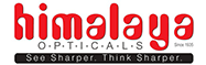 himalaya opticals logo
