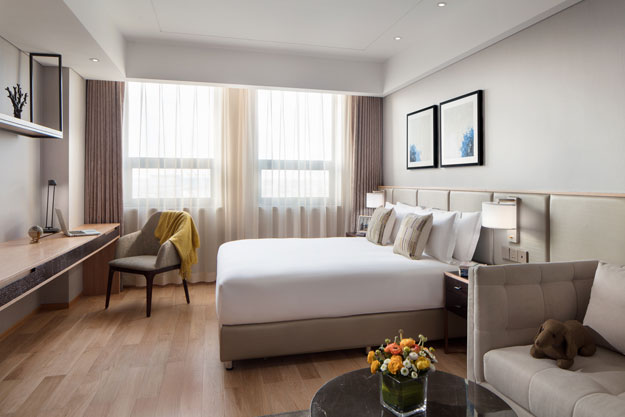 Serviced Apartments- Tailoring to your highest standards with Spectrum Metro, Noida